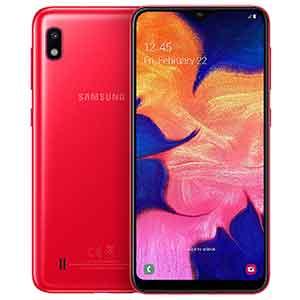 Samsung A10 Reparation