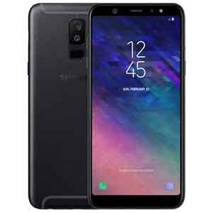 Samsung A6 Plus Reparation