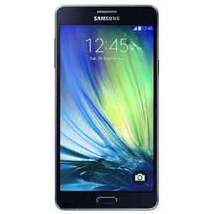 Samsung A7 2015 Reparation