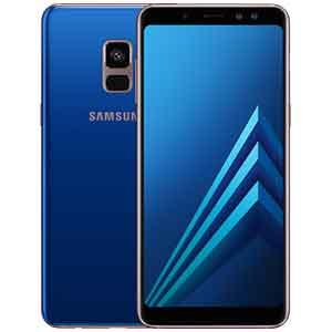 Samsung A8 2018 Reparation