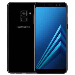Samsung A8 Plus Reparation