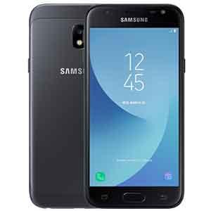 Samsung J3 2017 Reparation
