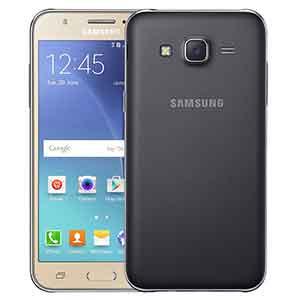 Samsung J5 2015 Reparation