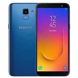 Samsung J6 Reparation