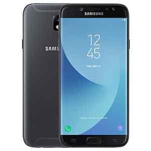Samsung J7 2017 Reparation