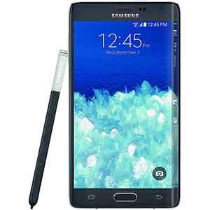 Samsung Note Edge Reparation