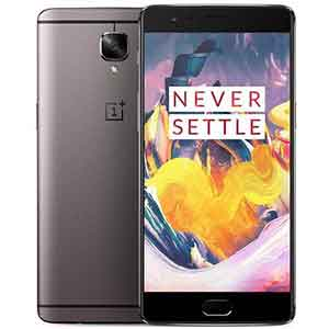 OnePlus 3T Reparation