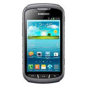 Samsung XCover 2 Reparation