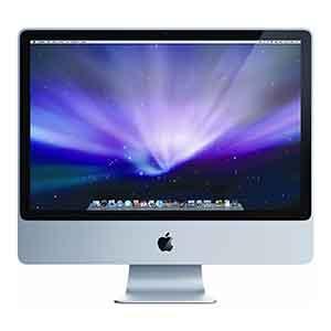 iMac 24 inch 2007-2009 Reparation