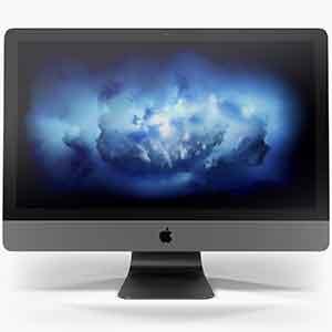 iMac 27 inch 2019 Reparation