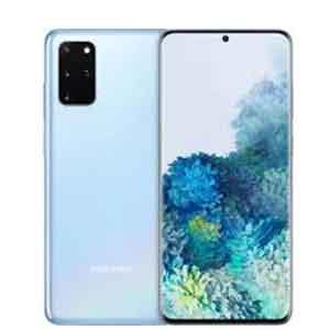 Samsung S20 Plus Reparation