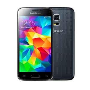Samsung S5 Mini Reparation