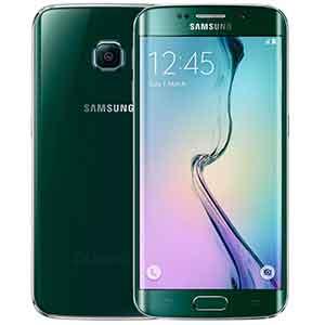 Samsung S6 Edge Reparation