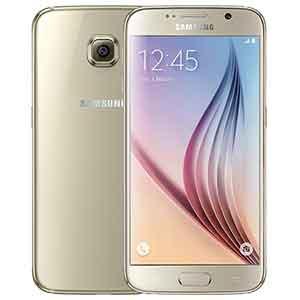 Samsung S6 Reparation