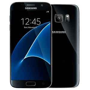 Samsung S7 Reparation