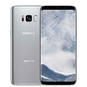 Samsung S8 Reparation
