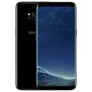 Samsung S8 Plus Reparation