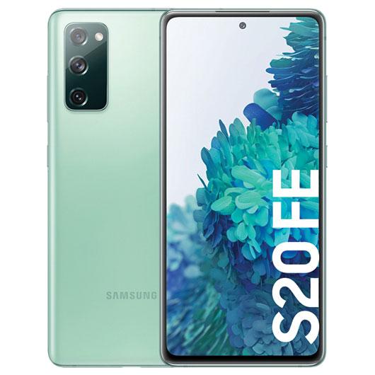 Samsung S20 FE Reparation