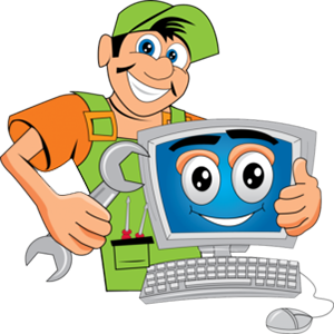 computer-reparation