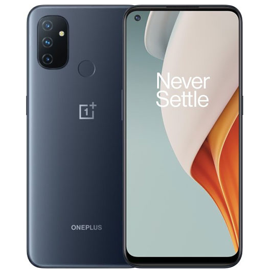 OnePlus Nord N100 Reparation
